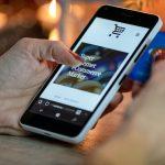 Online verkoop en betaling webshop click & collect