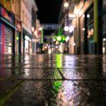 Winkelstraat voor Click & Collect