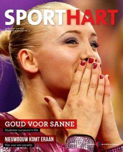 Sporthart 11
