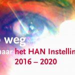 Op weg naar het HAN IP 16-20