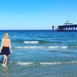 Donk, Marleen van de_Day 2 - Deerfield Beach