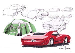 Concept 2 Leon 2