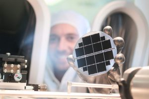 Fraunhofer Institute for Solar Energy Systems